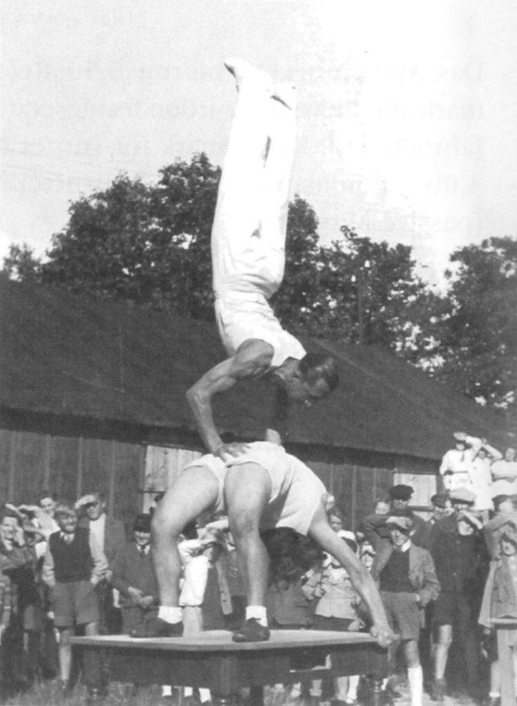 Turnfest, 1946