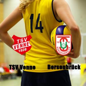 TSV Venne - TuS Bersenbrück @ Grundschule Venne