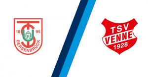 21. TuS Bersenbrück II - TSV Venne