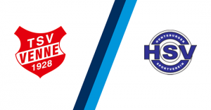 23. TSV Venne - Hunteburger SV
