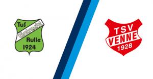 24. TuS Eintracht Rulle - TSV Venne