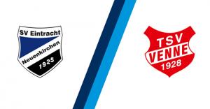 25. SV Eintracht Neuenkirchen - TSV Venne