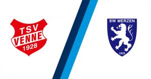 26. TSV Venne - BW Merzen