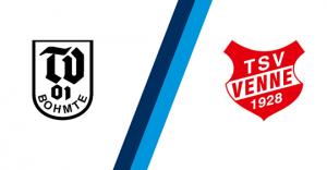 27. TV 01 Bohmte - TSV Venne