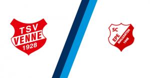 13. TSV Venne - SC Epe/Malgarten
