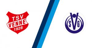 16. TSV Venne - SG Voltlage