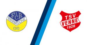 19. 1. FCR 09 Bramsche - TSV Venne