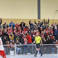 TSV begeistert beim Indoorcup und fährt zum Masters!