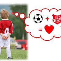 Neues & modernes Konzept für den Venner Jugendfußball